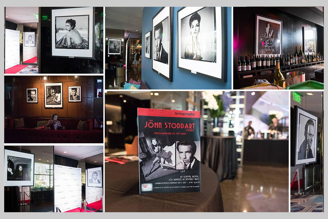 Sofitel Hotel Exhibition