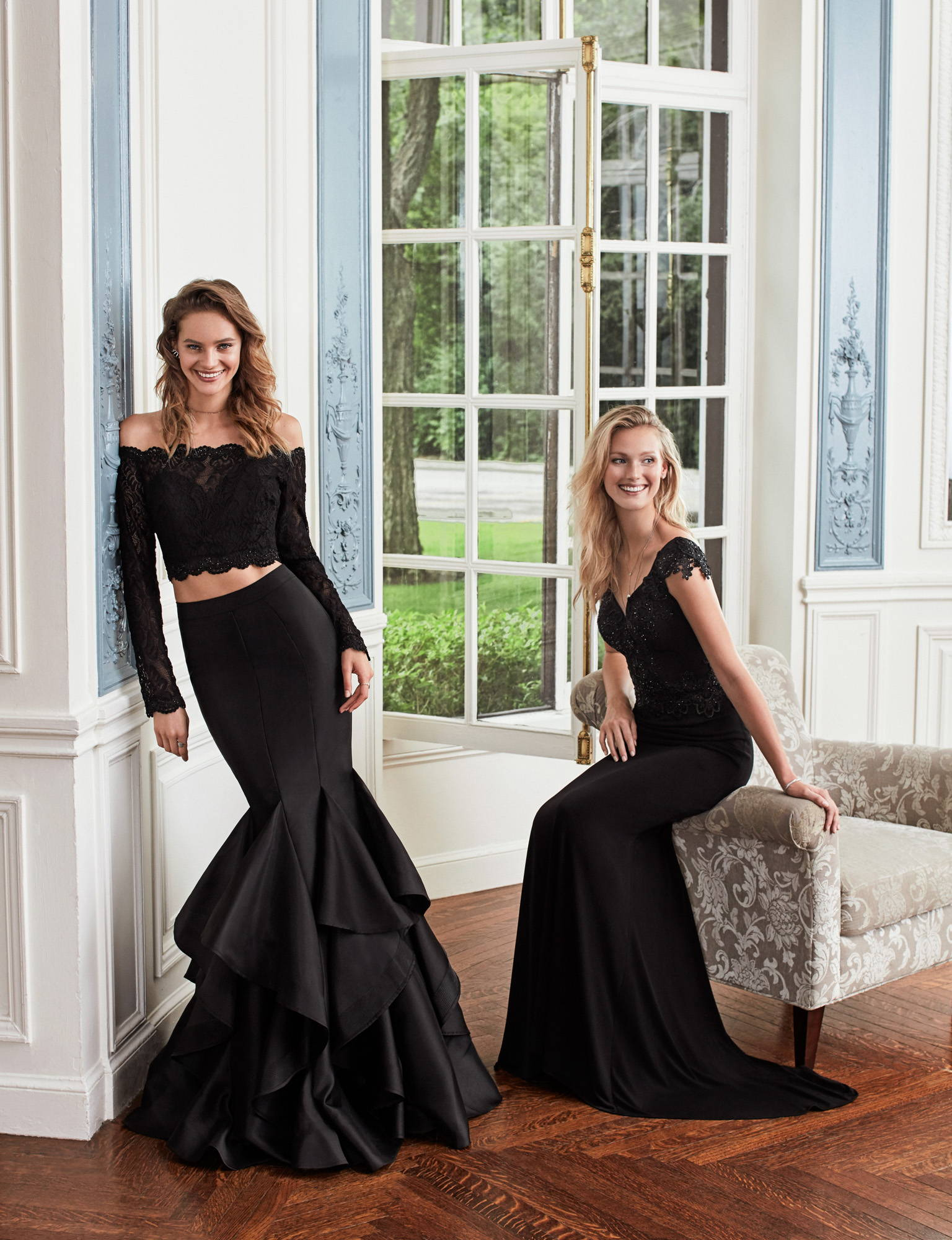 Shop Evening Dresses up to 90% Off
