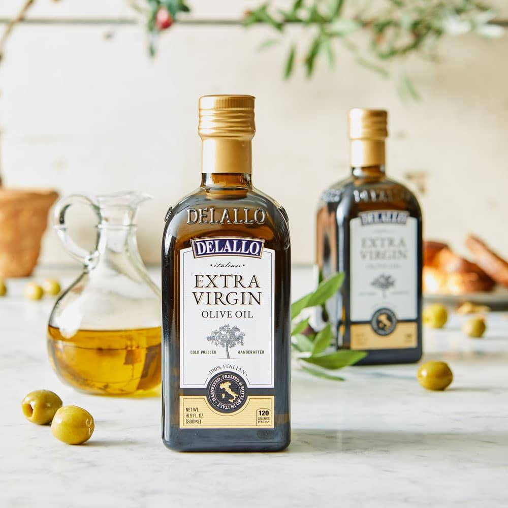 How To Choose Olive Oil   DeLallo