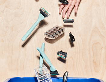 How to Recycle Planet KIND Razors & Skincare Products