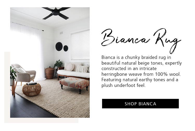 Bianca Rug