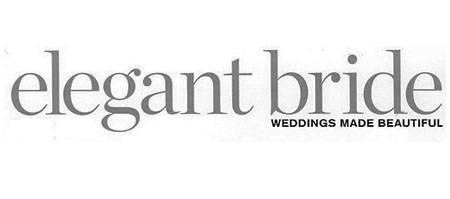 Elegant Bride Magazine Logo
