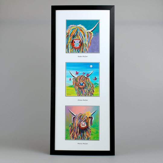 Steven Brown Framed Prints - Wall Art  Collection