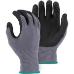 Synthetic Dipped or Dotted Gloves from X1 Safety