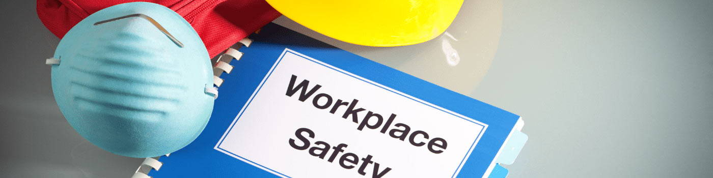 tips for staying safe on the job site