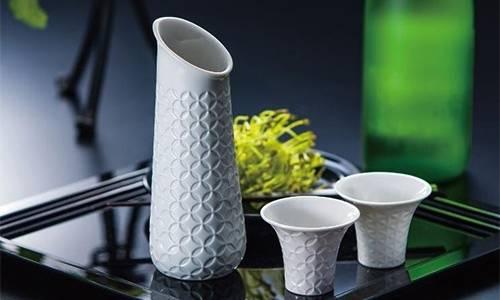 Hitoiki Sake Set