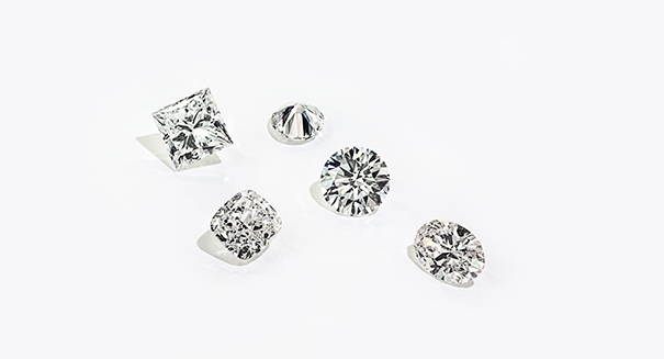 lab grown diamonds for affordable engagement rings
