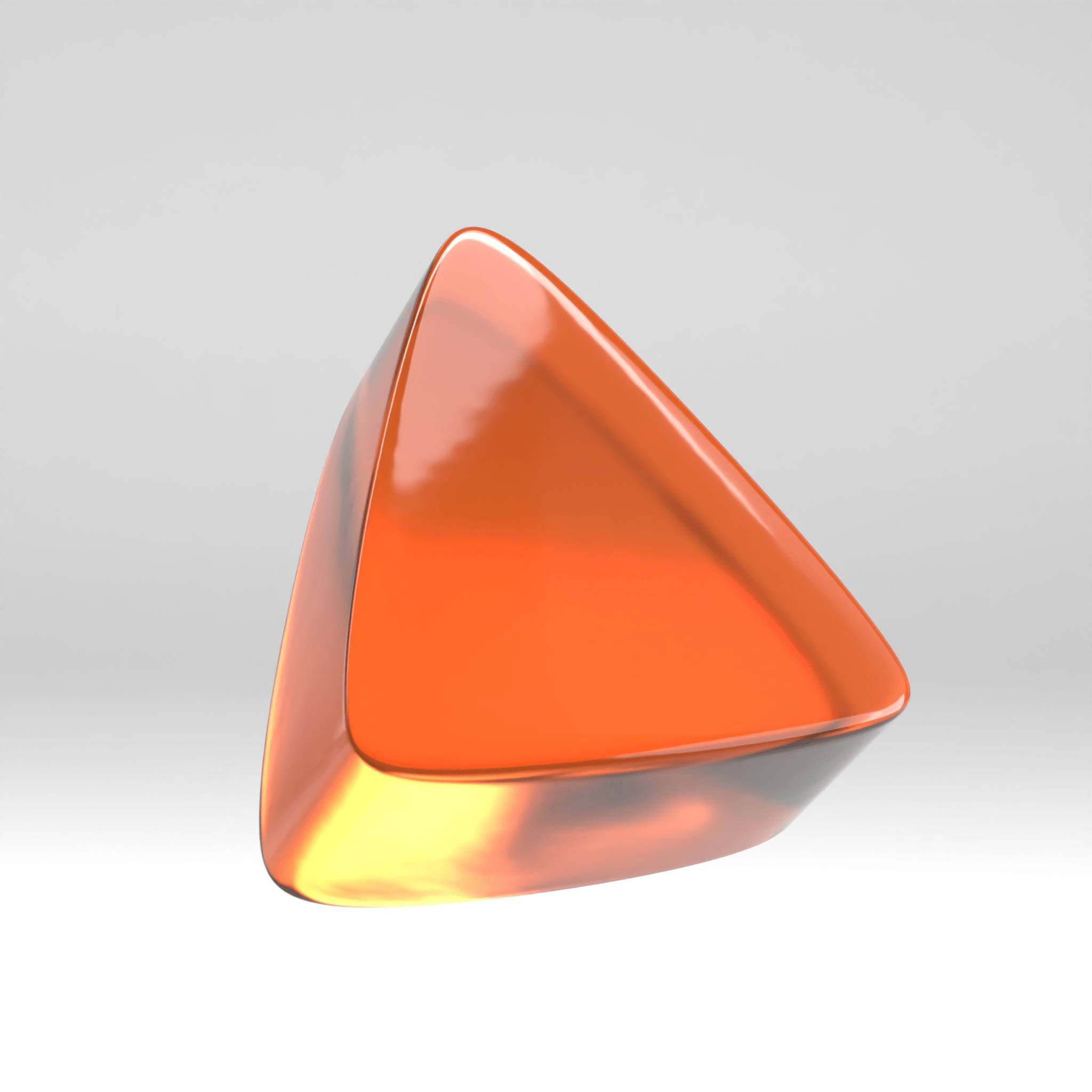 Triangle Gummy Molds