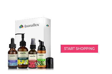 Shop Ijuana Box Curated Boxes and CBD products for a range of wellness benefits. Save 14% on your order for the entire month of February!