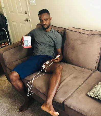 soccer, USL, NC, golden boot, TENS for soccer recovery