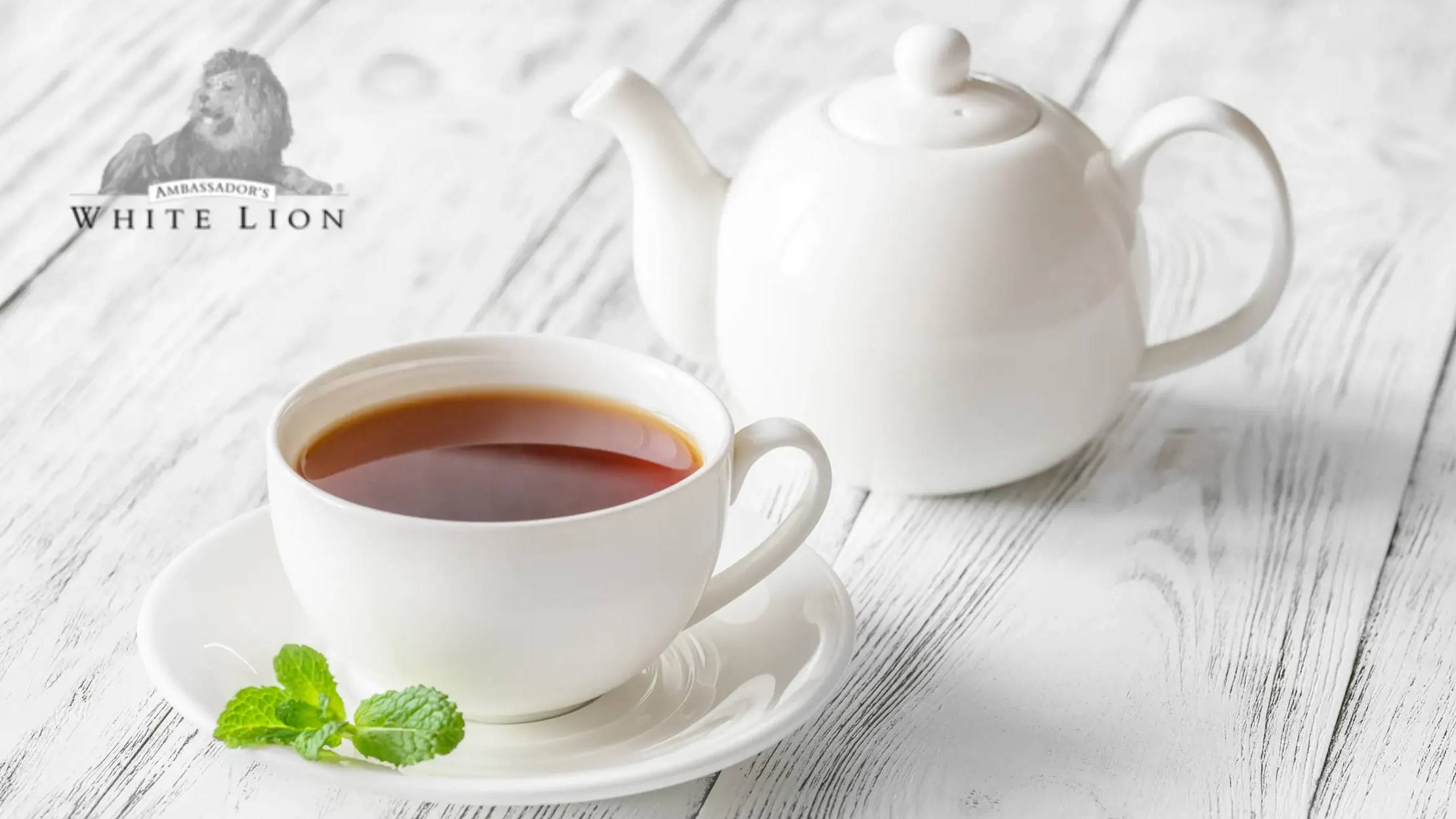 5 Teas Blends Our Customers Rave About