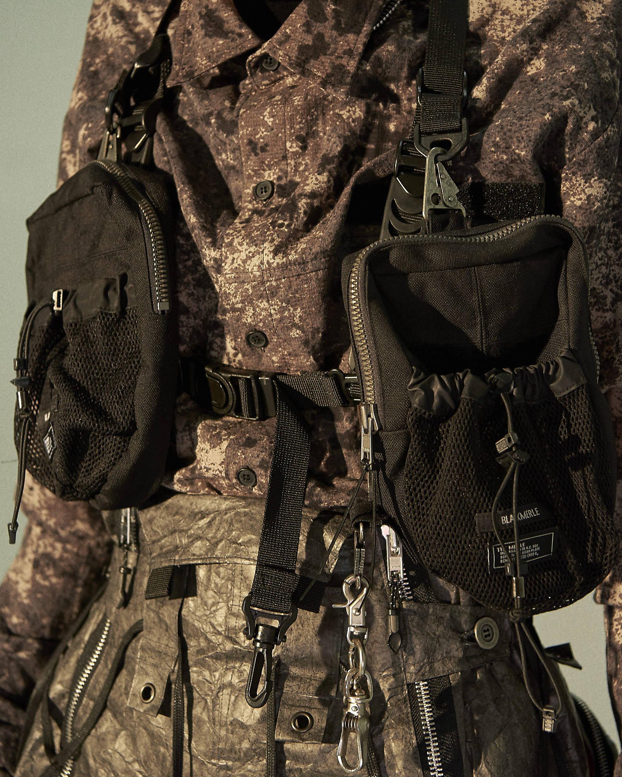 Blackmerle FW18 - Hlorenzo