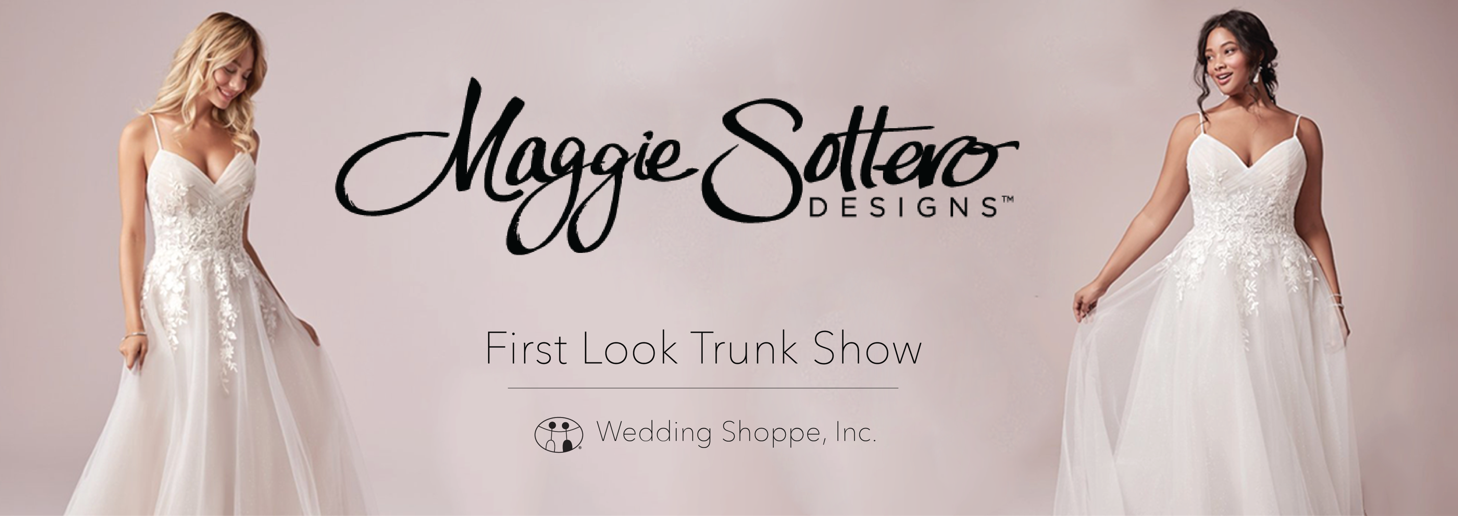 Maggie Trunk Show