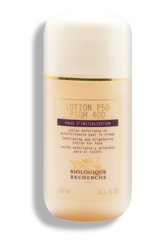 Embassy of Beauty - Lotion P50 PIGM400