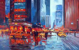 Buy Paintings Online by Community ARtists GRoup