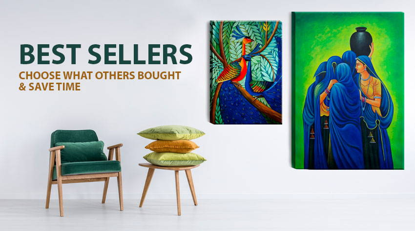 bestselling paintings