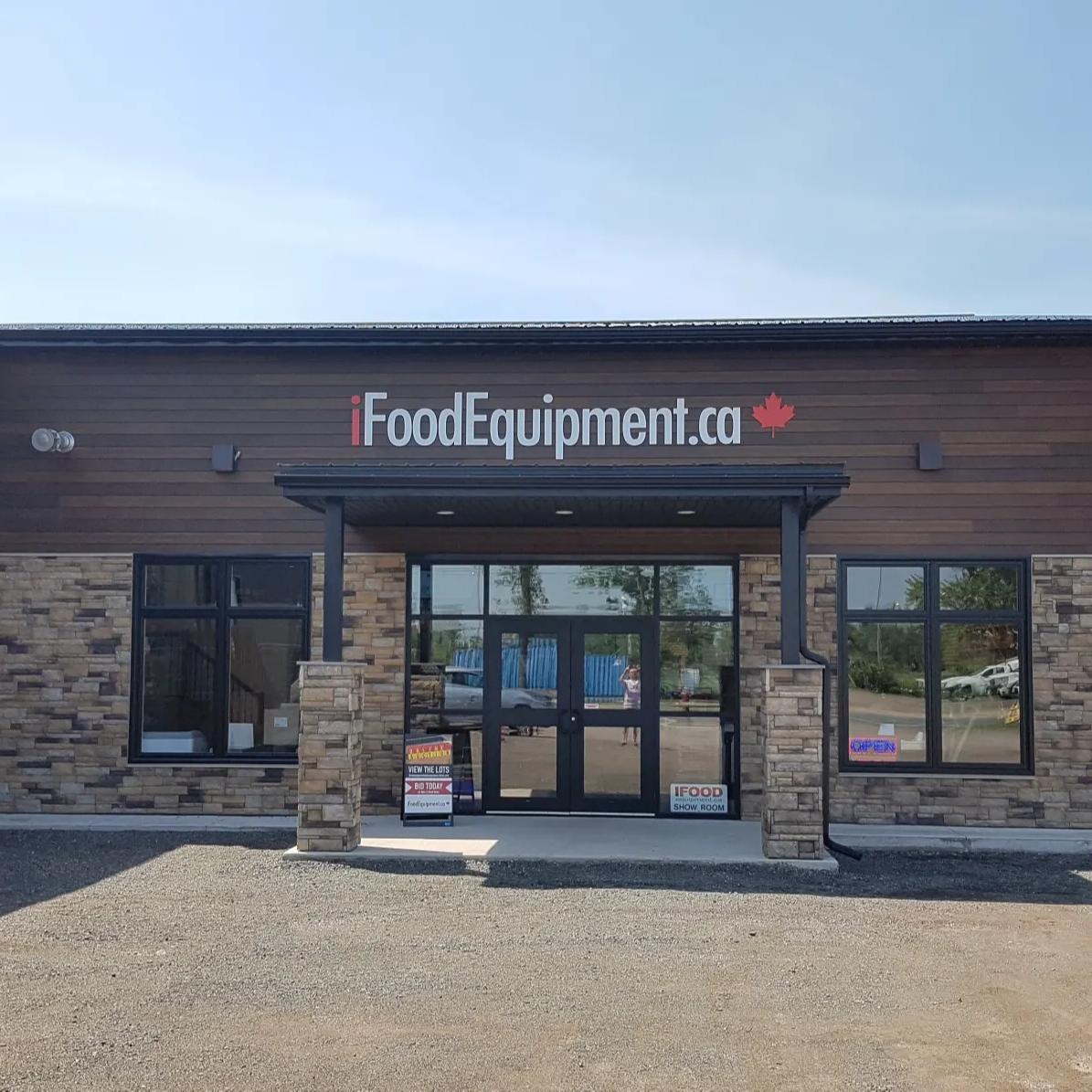 Restaurant Equipment Moncton