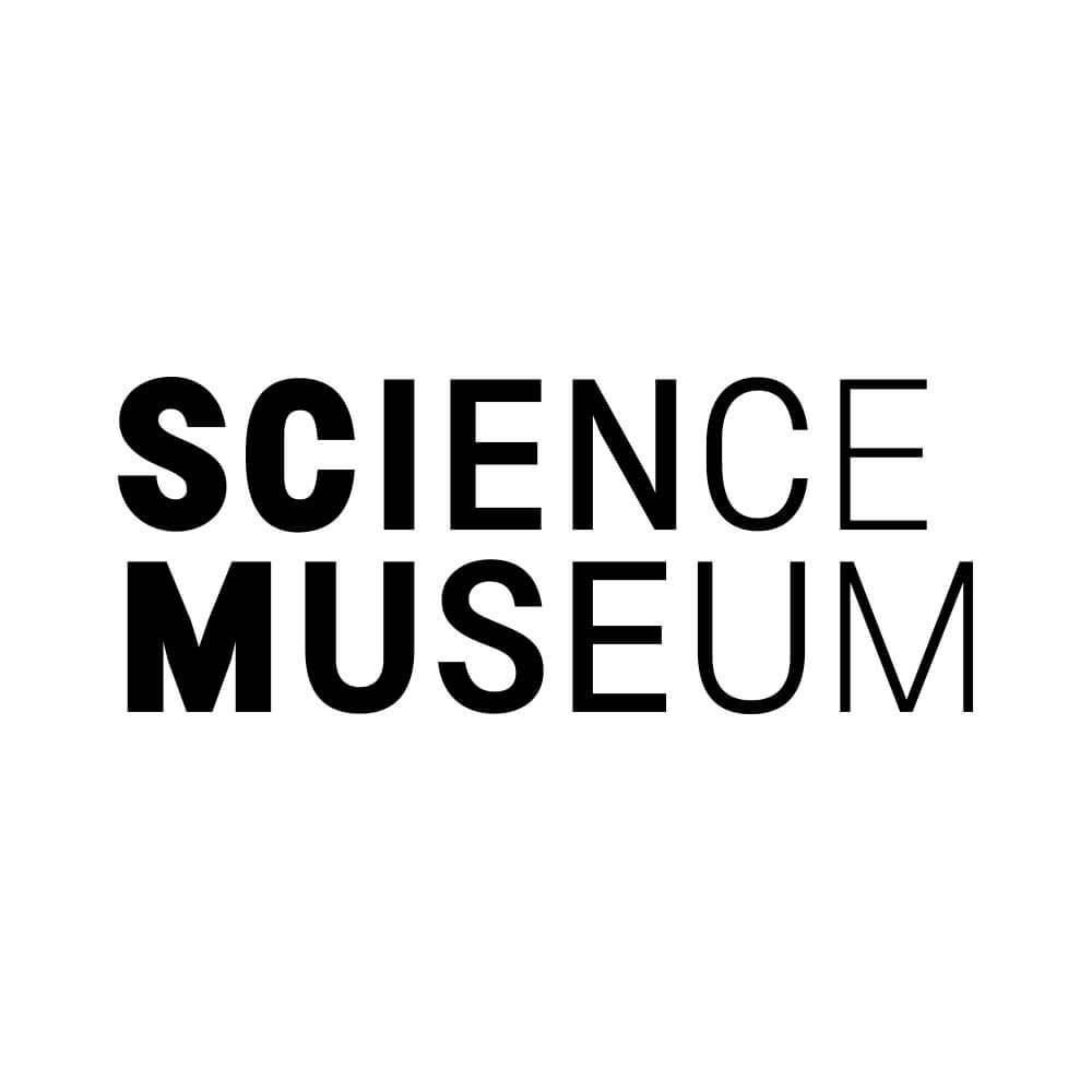 Science Museum Logo