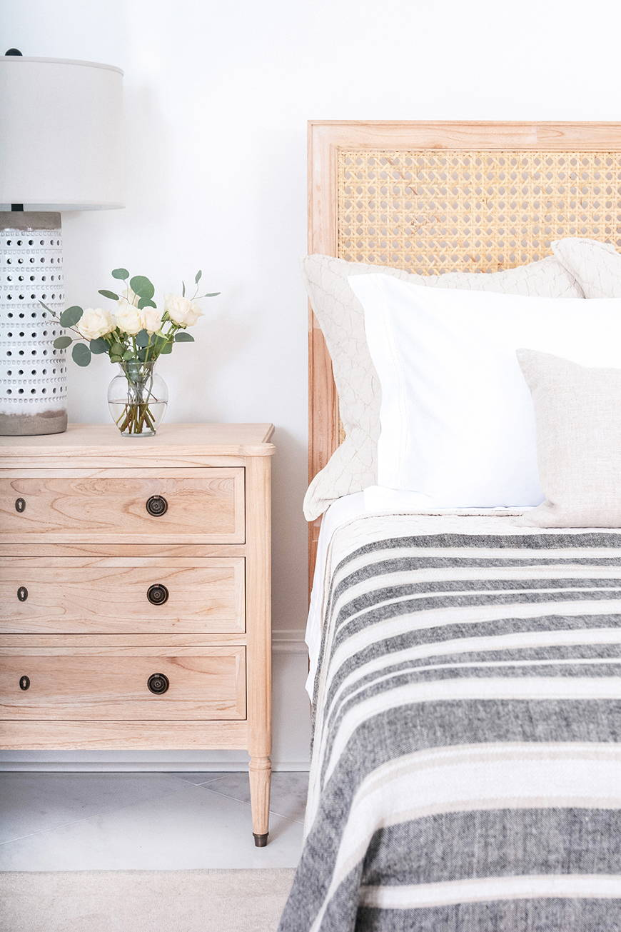 Ave Home | Louie Dresser and Bed