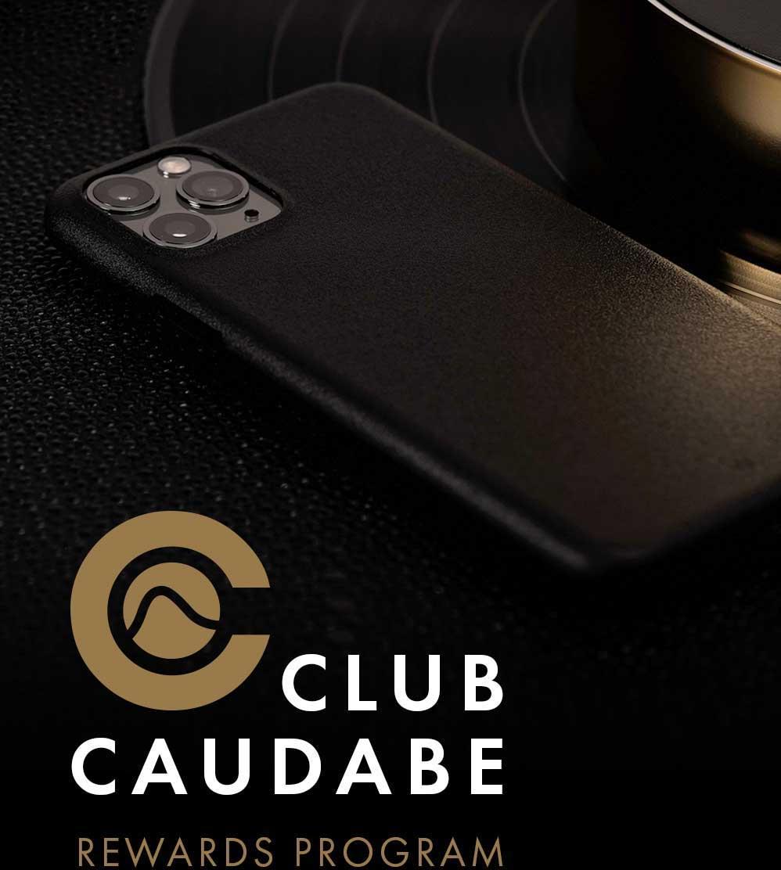 Club Caudabe Rewards Program