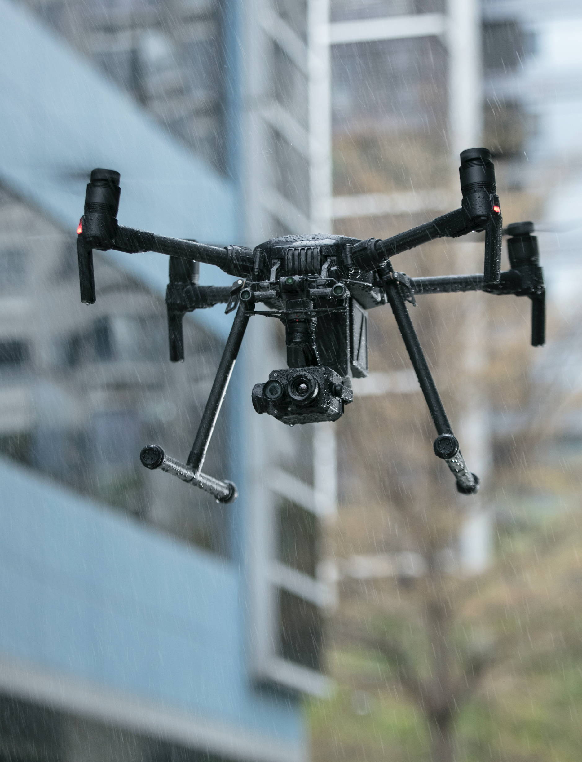 Matrice 200 Training Dr Drone
