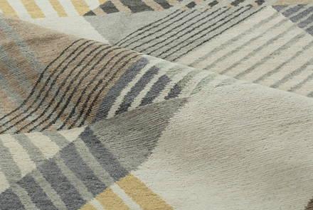 Detail of Aalto Mist
