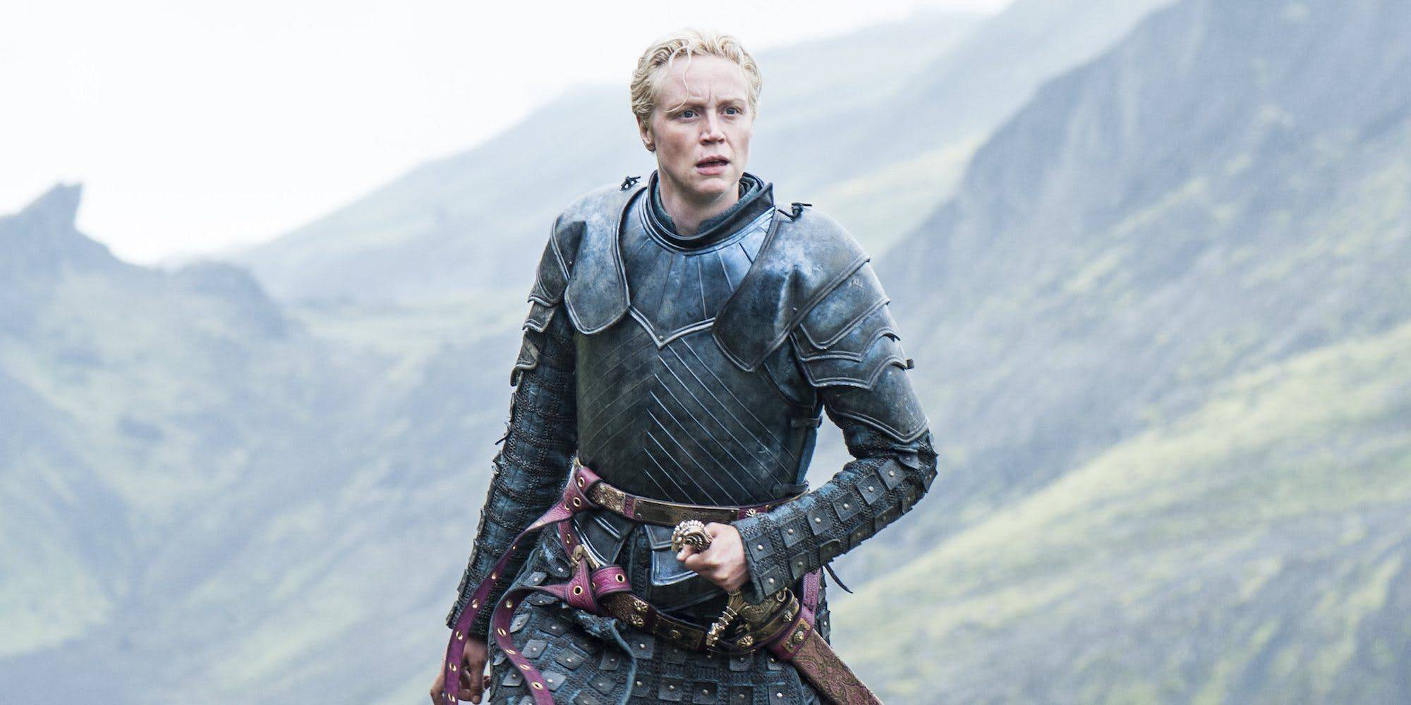 Game of Thrones Brienne of Tarth Unflavored Supplementation
