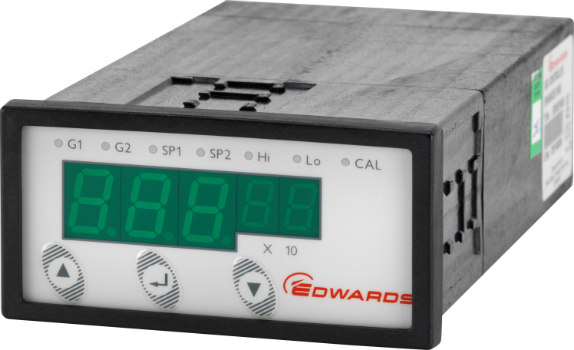 Edwards Active Digital Controller