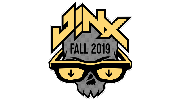 J!NX Logo