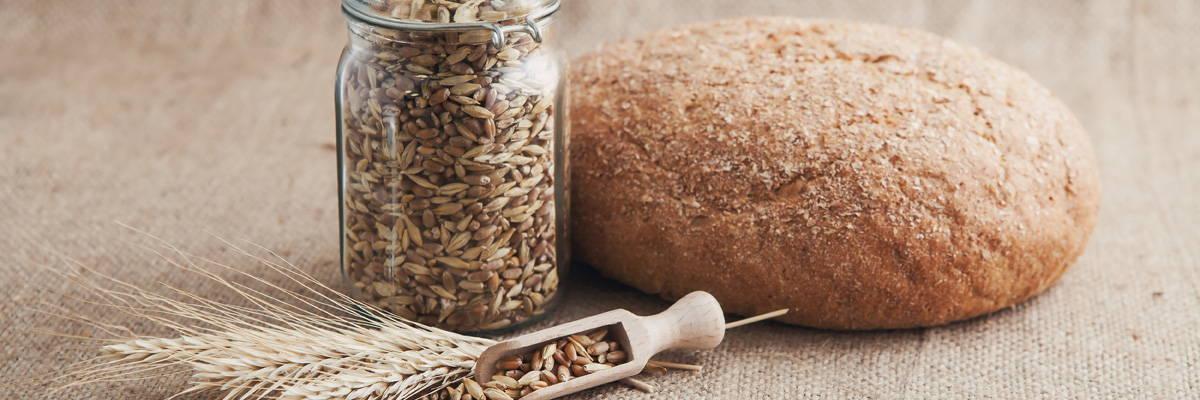 Blé et intolérance au gluten