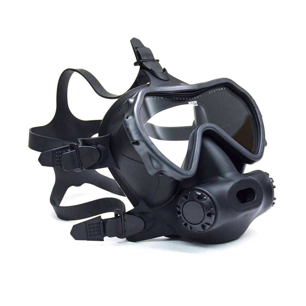 Ocean Technology System  | Expedition Drenched E