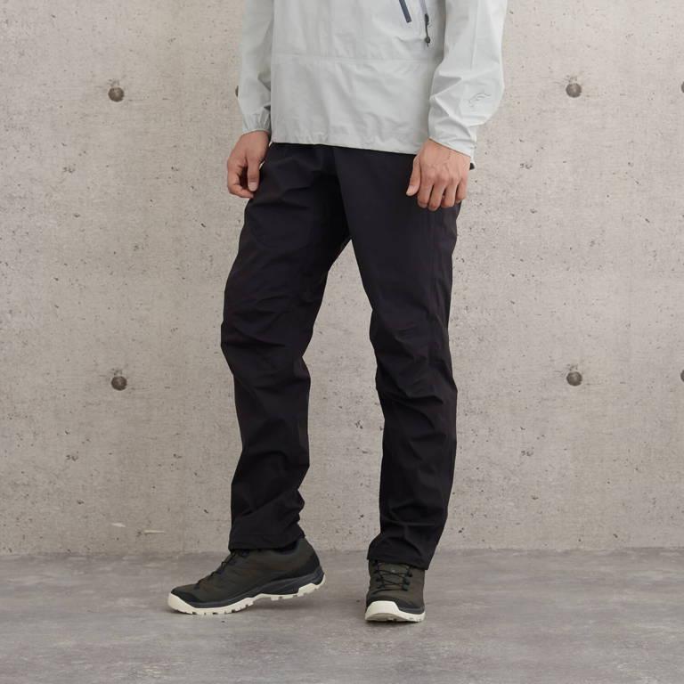 Teton Bros.(ティートンブロス)/ブレスパンツ/ブラック/UNISEX