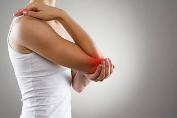 Recover From Tennis And Golfer's Elbow