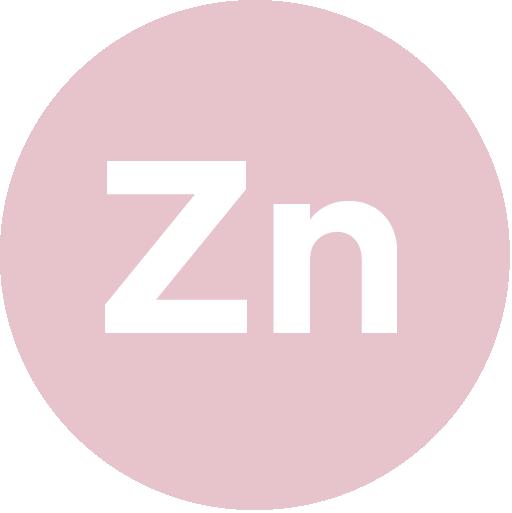 Zinc Element Icon