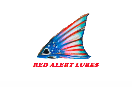 Red Alert Lures