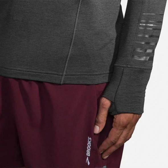 Brooks Notch Thermal Long Sleeve Men's