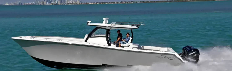 Boat Training Classes