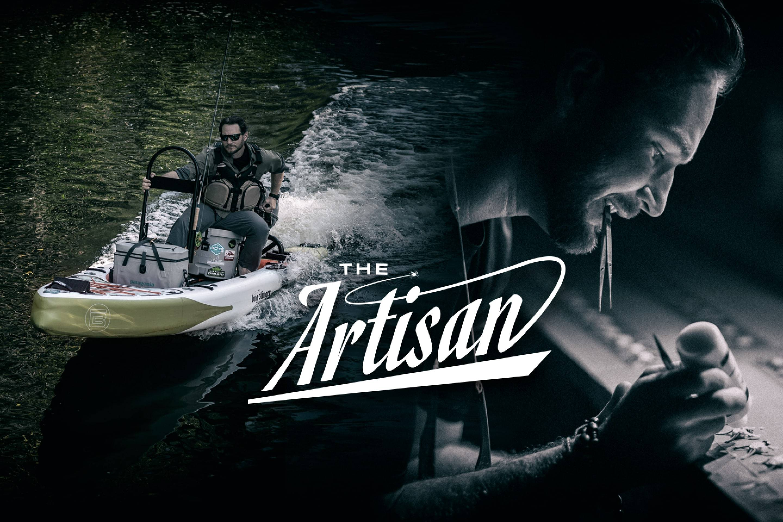 BOTE Presents: The Artisan