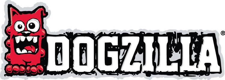 Dogzilla Logo