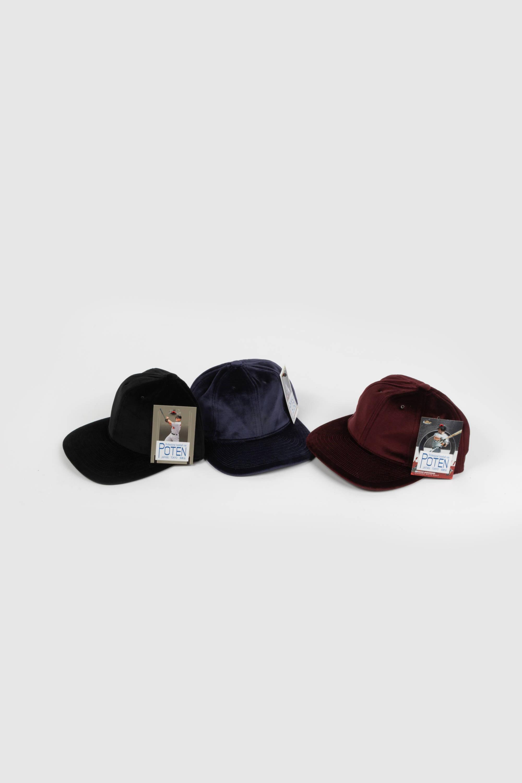 poten hats