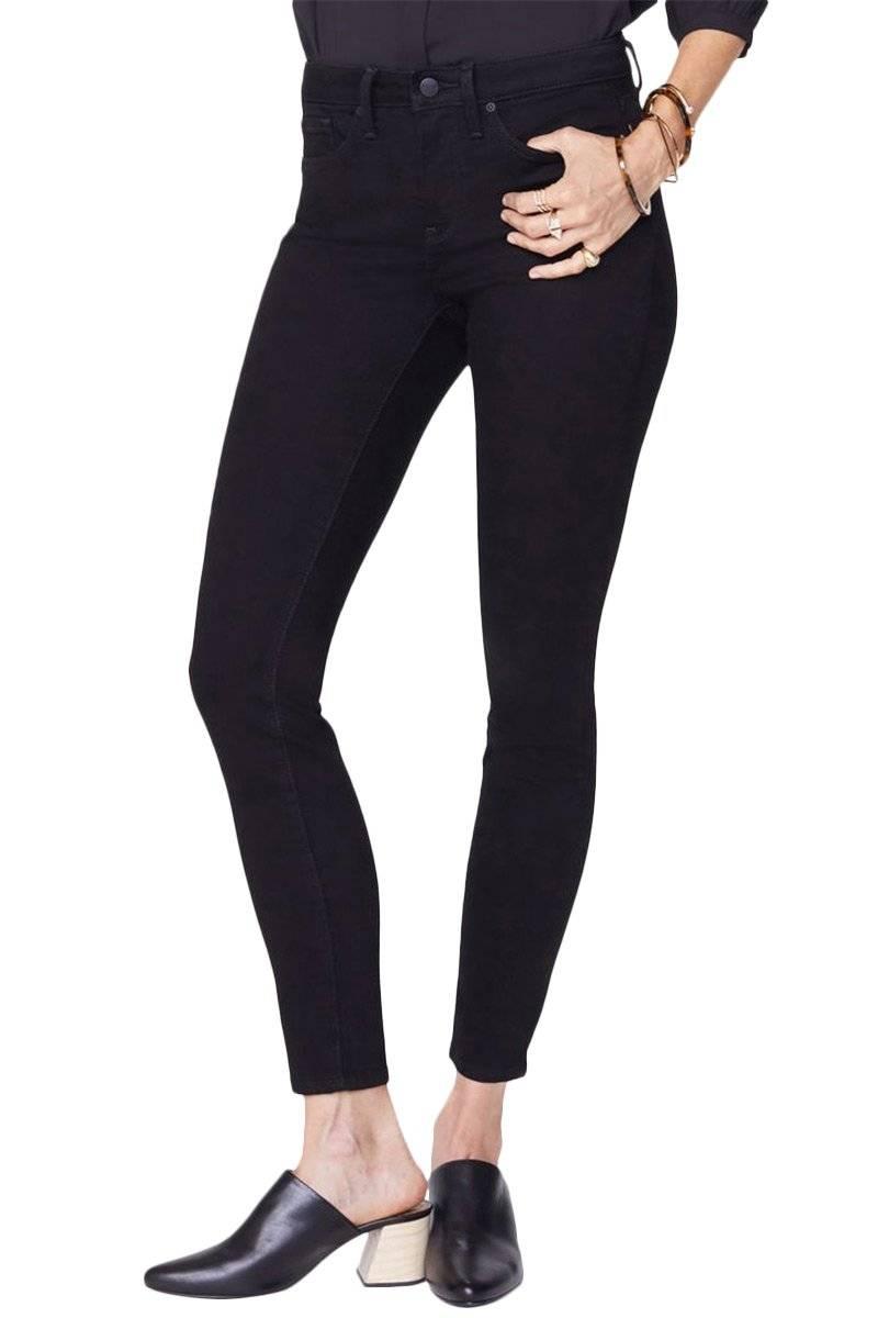 Ami Skinny Jeans - Black