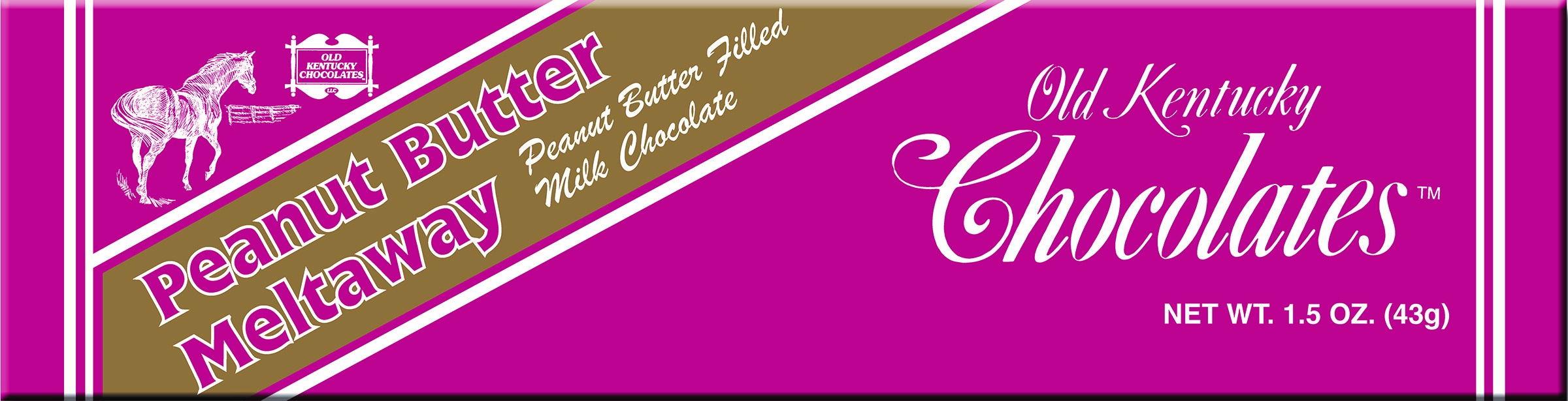 Old Kentucky Chocolates Peanut Butter Meltaway Fundraising