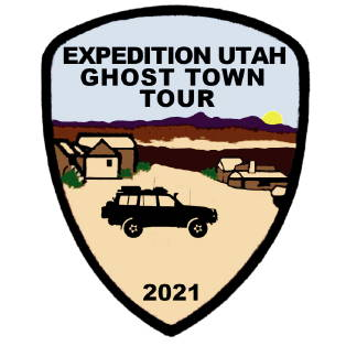 Expedition Utah Ghost Town Tour 2021