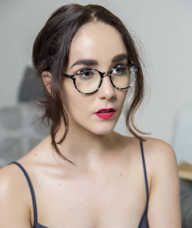 Blue Light Blocker glasses | Round Glasses