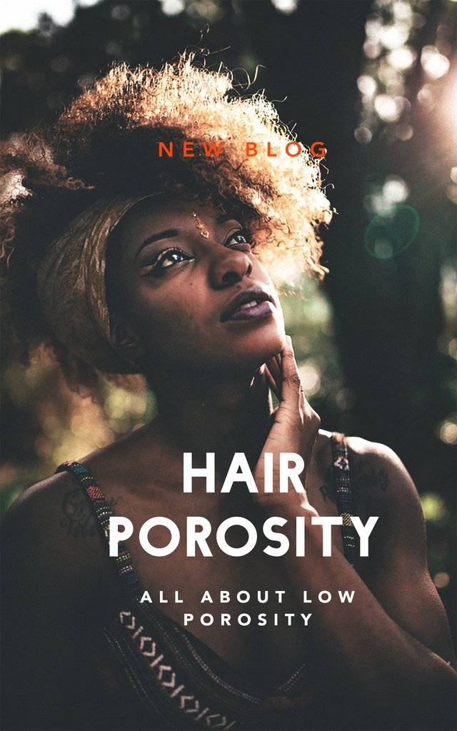 Everything To Know About Low Porosity Hair