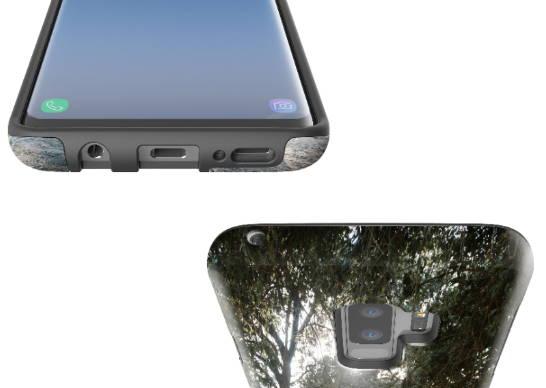 Custom Samsung Cases