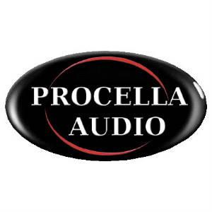 Procella Logo