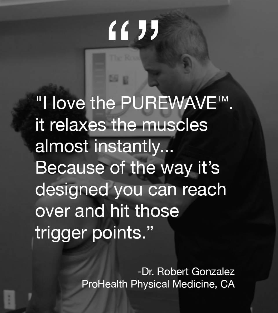 Dr. Gonzalez quote