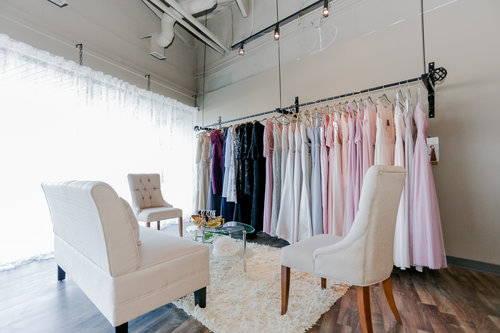 bridesmaid dresses in edmonton