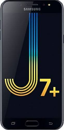Sell Used Galaxy J7 Plus
